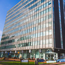 Hounslow Office